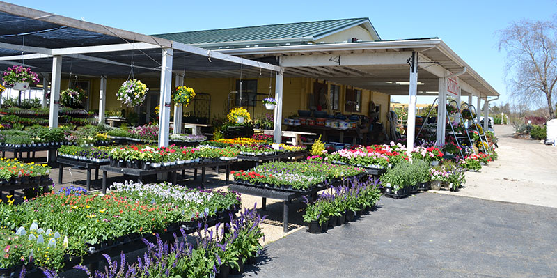 GreenWorks Garden Center Chantilly