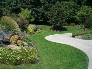 A design by GreenWorks Landscaping