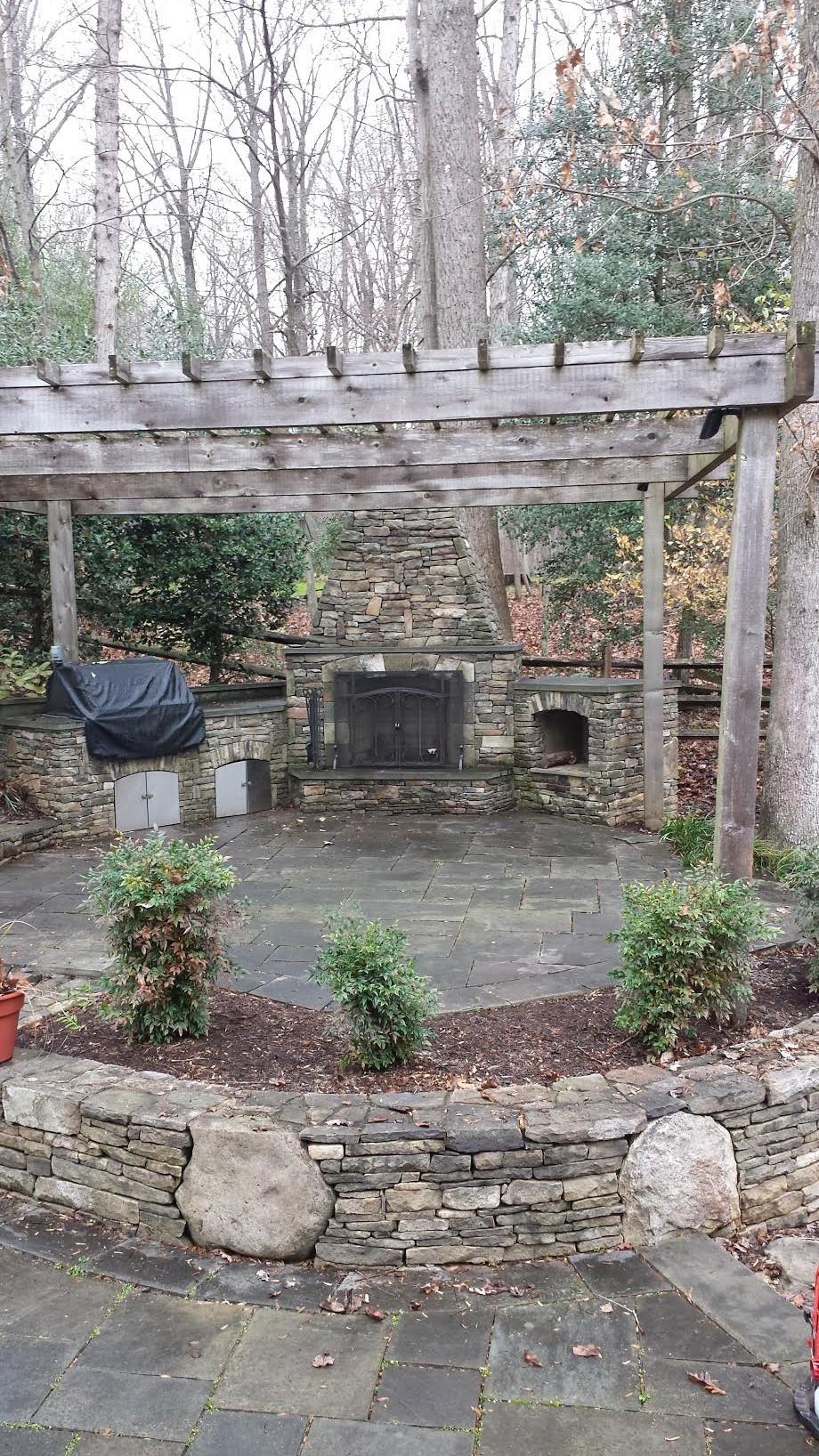 flagstone patio chantilly va